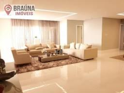 Lindo apto com 310 m² todo projetado vista eterna p/mar | Fica tudo