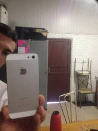 IPhone 5 bem conservado