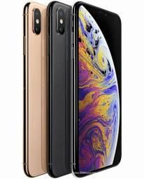 Novo Iphone XS Max - 256gb - novo
