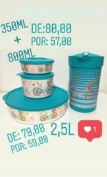 Tupperware em Belo Horizonte
