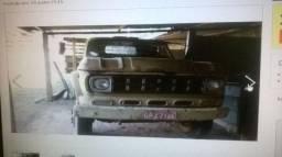 Caminhão chevrovet - 1981