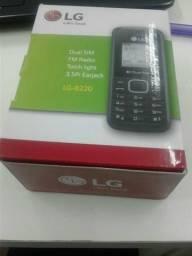 Celular lg b220 sansung b320