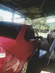 Ford sedan - 2010