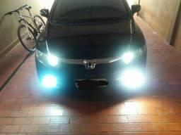 Honda civic LxL 2011 passo dívida - 2011