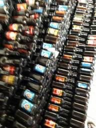 Ambev 300 ml garrafas.ou engradados com ou sem as garrafas