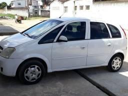 Carro vendo meriva 1.8 Flex e GNV - 2006