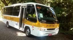 Ônibus escolar - 2000