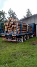 Troco ou vendo caminhão por caminhonete