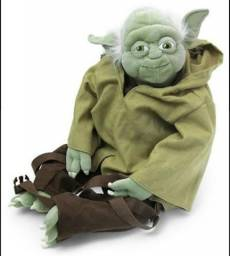 Mochila Do Mestre Yoda Star Wars