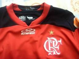 Camisa Flamengo 2012, tamanho M