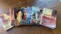 Livros e filmes diversos- vários títulos