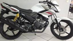Yamaha Fazer 150 - 2018