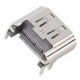 Conector Hdmi PS4