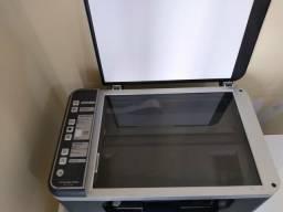 Impressora hp 100,00