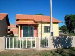 Imóvel para Venda Itatiquara, Araruama 2 dormitórios 68,00 m² construída