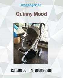 Quinny Mood