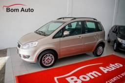 FIAT IDEA 1.4 ATTRACTIVE MANUAL 2012 - 2012