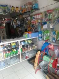 Vendo loja de ferragens (negociável)