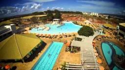 Caldas Novas, Hotel Lacqua - O melhor oásis de águas quentes e lazer da cidade!