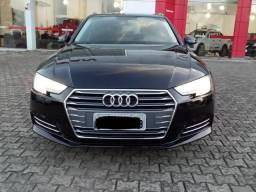 Audi Avant - 2018