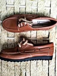 Sapato vintage