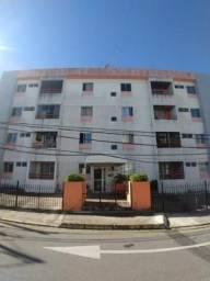 Apartamento para locação em olinda, rio doce, 3 dormitórios, 2 banheiros, 1 vaga