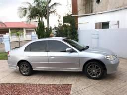 Civic 2006 lxl o mais completo - 2006