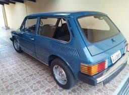 Brasília 81 linda - 1981