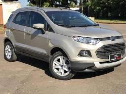 Ford Ecosporte Titanium 1.6 Impecável - 2014