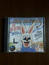 CD 'Jive Bunny & The Mastermixers'
