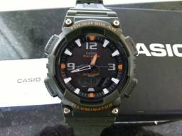Relógio Casio shock novo original de 660,00 por 360,00 estudo troca