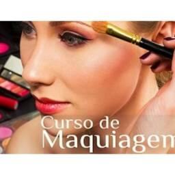 Curso profissionalizante de maquiadores