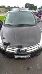 Nissan Livina 2013 1.6 16v - 2013