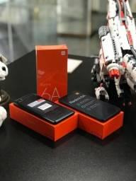 Celular Xiaomi Redmi 6A 32GB - Versão Global-8X Sem Juros - Loja - NF - 1 ano de garantia-