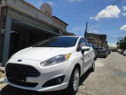 New Fiesta Sedan Titanium Plus - 2015