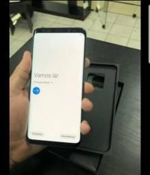 S9 plus Troco por IPhone 8 plus
