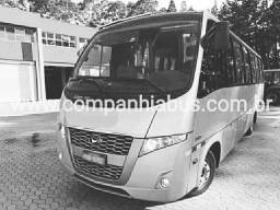 Micro ônibus Volare DW9 2015 Mercedes Benz