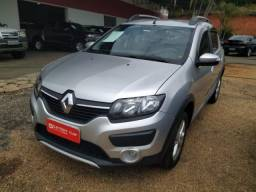 Renault sandero 2017 1.6 stepway 8v flex 4p manual - 2017