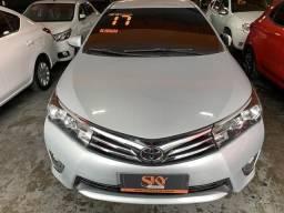 Toyota corolla 2.0 xei 2017 #blindado - 2017