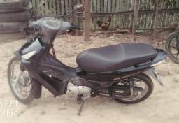 Moto Biz 125 ano 2010 - 2010