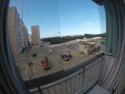 E.R- Apartamento Modulado 2 quartos em Morada de Laranjeiras