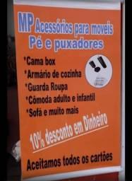 MP acessórios para móveis (Entrada do Taboão) Pelourinho.
