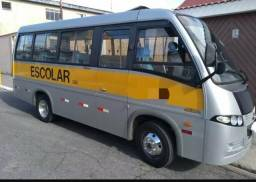 Micro onibus volare escolar - 2012