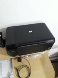 Multifuncional HP 4780