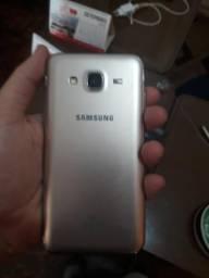 Galaxy j5 único dono