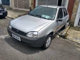 Ford Fiesta 2001 1.0 8v Rocam 4pts original - 2001