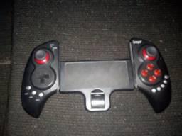 Controle via Bluetooth pra jogos