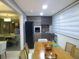 Apartamento com 3 dormitórios à venda, 165 m² por R$ 940.000,00 - Setor Bueno - Goiânia/GO
