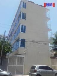 Apartamento de 1 quarto no bairro Aldeota