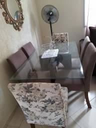 Apartamento com 3 dormitórios para alugar, 100 m² - Vila Rosália - Guarulhos/SP